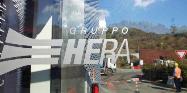 Hera, i renziani bocciano lo stipendio del presidente Tomaso Tommasi di Vignano: 457 mila euro sono