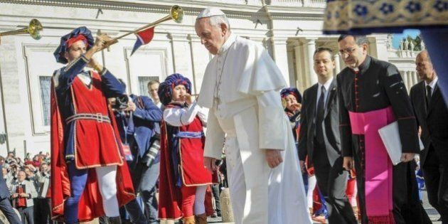 Papa Bergoglio come Draghi abbassa il