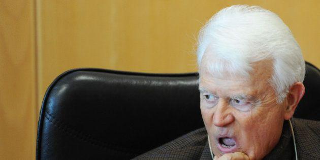 Gian Carlo Caselli va in pensione a dicembre. Il procuratore di Torino: