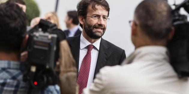 Dario Franceschini alle primarie Pd: a Ferrara non figura nell'elenco degli elettori: