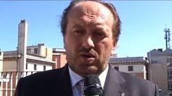 Luigi De Fanis (Pdl), assessore in Abruzzo, arrestato.