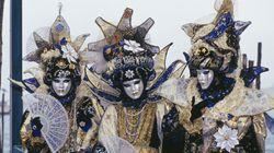 Carnevale, l'Italia lo festeggia così