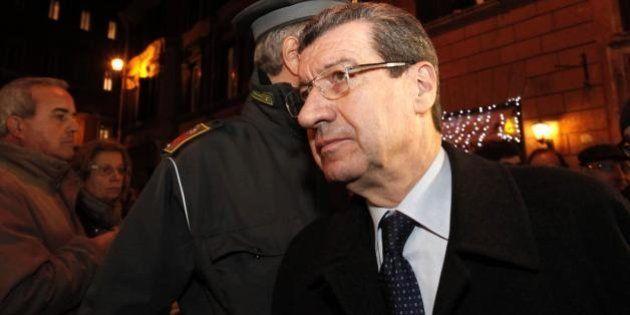 Riforma del Senato, Vannino Chiti non molla. E promette battaglia anche