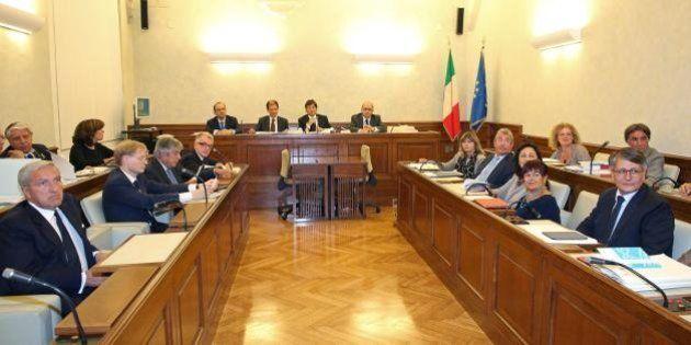 Decadenza Silvio Berlusconi: improvvisa accelerazione in Giunta. Domani possibile il voto