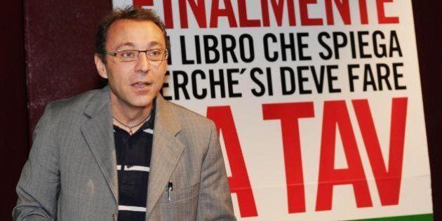 No Tav Erri De Luca, Stefano Esposito (Pd) attacca: