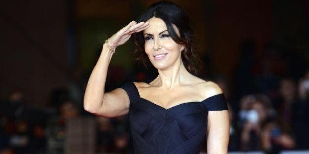 Festival del Cinema di Roma. I look delle star sul red carpet: da Sabrina Ferilli a Scarlett Johansson