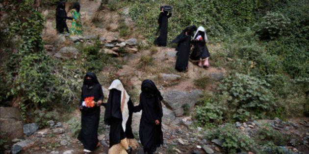 Rawan, sposa bambina in Yemen, Muore a 8 anni, durante la prima notte di