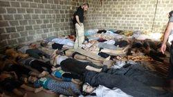 Attacco chimico a Damasco, Hrw accusa il