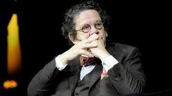 Beppe Grillo contro Philippe Daverio