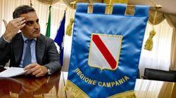 Sanità, arrestato il presidente del consiglio regionale della regione