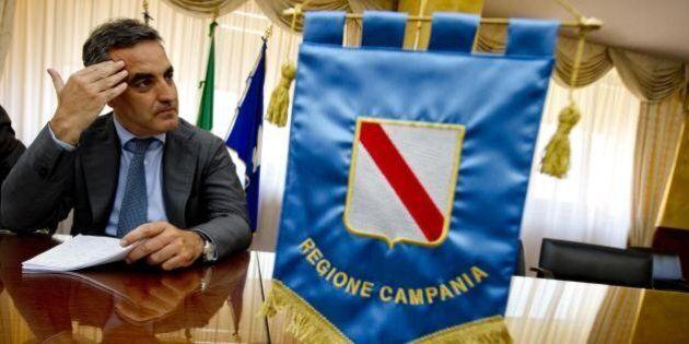 Paolo Romano arrestato: è il presidente del consiglio regionale della Campania in quota Ncd. È accusato...