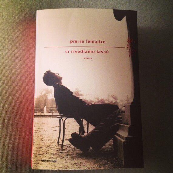 Pierre Lemaitre: quando il Prix Goncourt ti cambia la