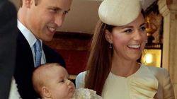 Vestitino del 1841 e torta del matrimonio di Kate e William. Il battesimo del Royal baby