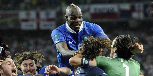 Girone Italia mondiale 2014, il sorteggio: gli azzurri pescano Inghilterra, Uruguay e Costa