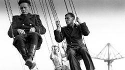 Le fotografie impossibili del Cartier Bresson italiano