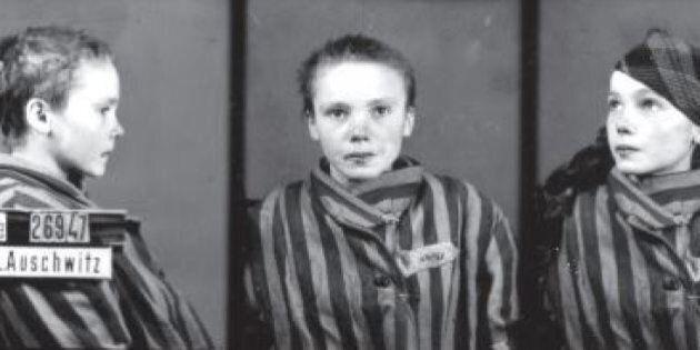 Wilhelm Brasse,