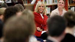Brigitte Macron va créer une école pour les 25-30 ans sans