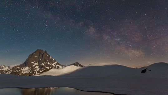 7 paesaggi di montagna incredibili
