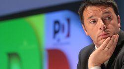 Direzione Pd, la prima volta di Renzi da segretario (DIRETTA