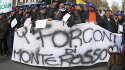 Sciopero dei forconi: finita l'occupazione delle stazioni a Torino