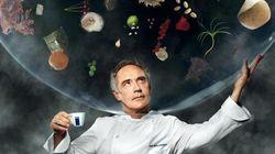 Inspiring Chefs. I maestri della cucina immortalati da Martin Schoeller