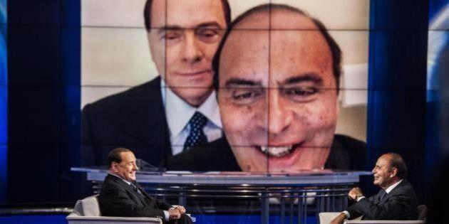 Europee 2014, Berlusconi già pensa alla prima mossa dopo il voto: nuovo patto con Renzi e appoggio