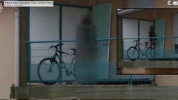 Google Street View: le 20 immagini più terrificanti
