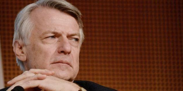 Editoria, salta il direttore del Corriere della sera Ferruccio De Bortoli? Ma il cda non è