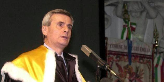 Claudio Scajola omicidio Marco Biagi, Luciano Zocchi: