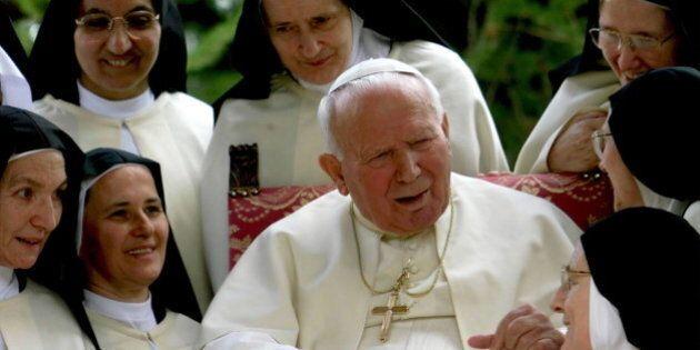 Giovanni Paolo II Santo. I dubbi del cardinale Martini sulla canonizzazione: