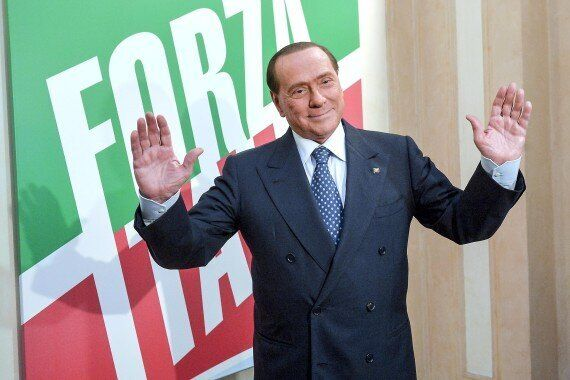 7 momenti ridicoli dell'intervista di Silvio Berlusconi alla BBC. In un blog del Washington