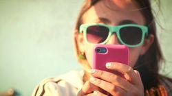 I trucchi per scrivere sms perfetti con un iPhone