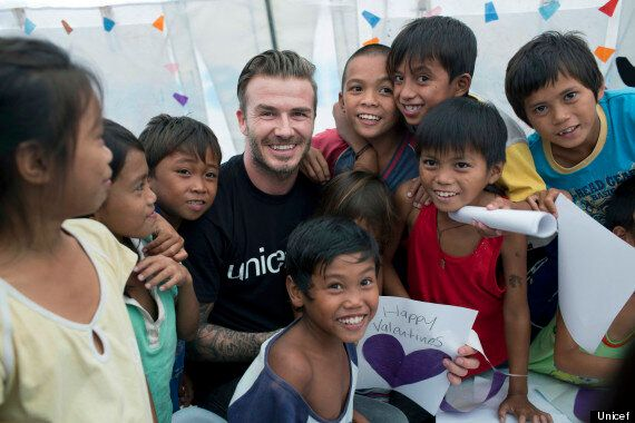 Possiamo aiutare milioni di bambini la cui vita è in