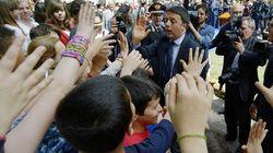 Renzi al 'test Rai': oggi sit-in Indignerai contro i tagli. E Usigrai chiama il