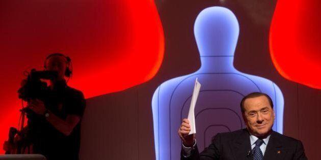 Mediatrade: Forza Italia come un sol uomo in difesa di Pier Silvio Berlusconi: