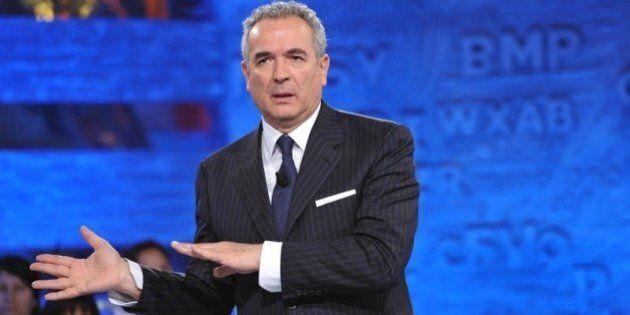 Lamberto Sposini fa causa alla Rai:
