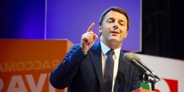 Matteo Renzi vuole cambiare verso anche alla Cgil, il sindacato spera sia uno tsunami