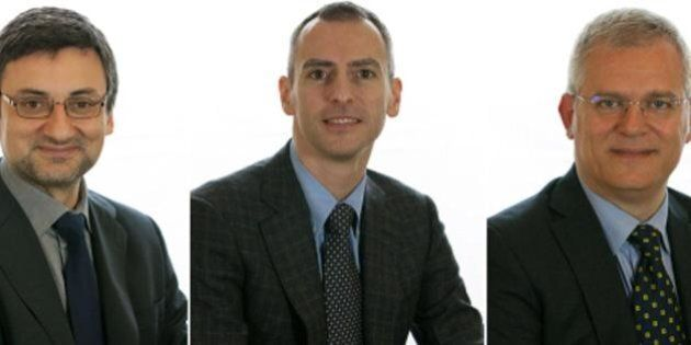 Francesco Campanella, Fabrizio Bocchino e Lorenzo Battista del M5s non si dimettono
