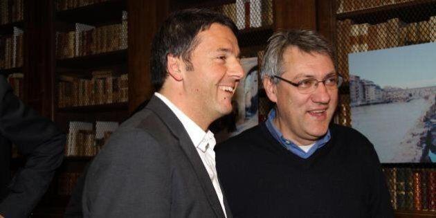 Maurizio Landini, congresso Fiom: