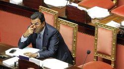 Dietro le dimissioni di Gentile la paura di Renzi per la mozione di sfiducia: