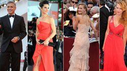 70° Festival del Cinema di Venezia: George Clooney e Sandra Bullock illuminano il red carpet