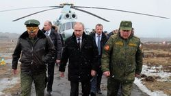 Crisi Ucraina, gli Usa sospendono le esercitazioni militari con la