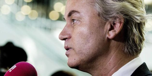 Elezioni europee Olanda, exit poll: euroscettici di Geert Wilders in