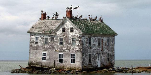 30 luoghi abbandonati nel mondo. Dall'India a New York: città fantasma e paesi sommersi