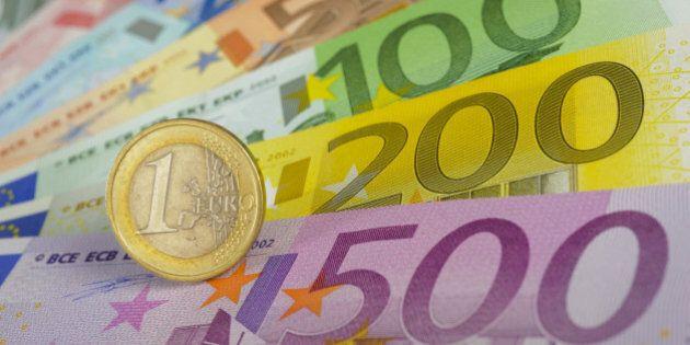 Istat, ad aprile retribuzioni +1,2%. È il minimo dal