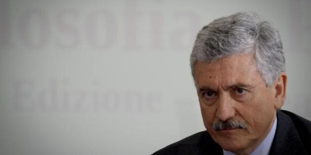 Europee, Massimo D'Alema: