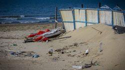 Degrado e abbandono. I litorali fantasma dopo la stagione estiva