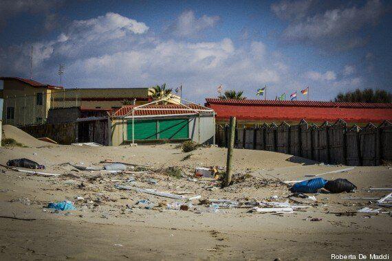 Campania, i litorali abbandonati. Le spiagge fantasma dopo la stagione estiva