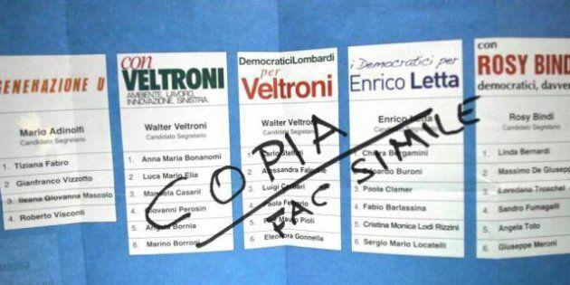 Primarie Pd, Vendola medita la fuga per favorire Bersani contro