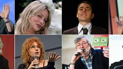 Elezioni europee: per chi votano i vip? (FOTO,